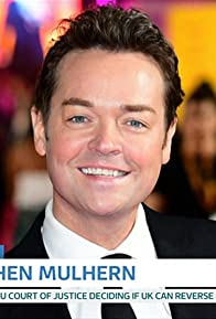 Primary photo for Stephen Mulhern