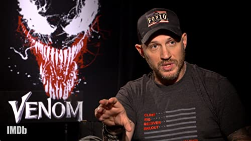 Tom Hardy Says Venom Would Eat Rocket Raccoon
