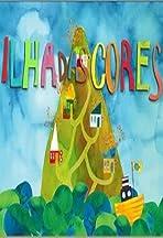 Ilha das Cores