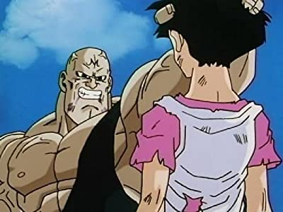 Videl Is Crushed