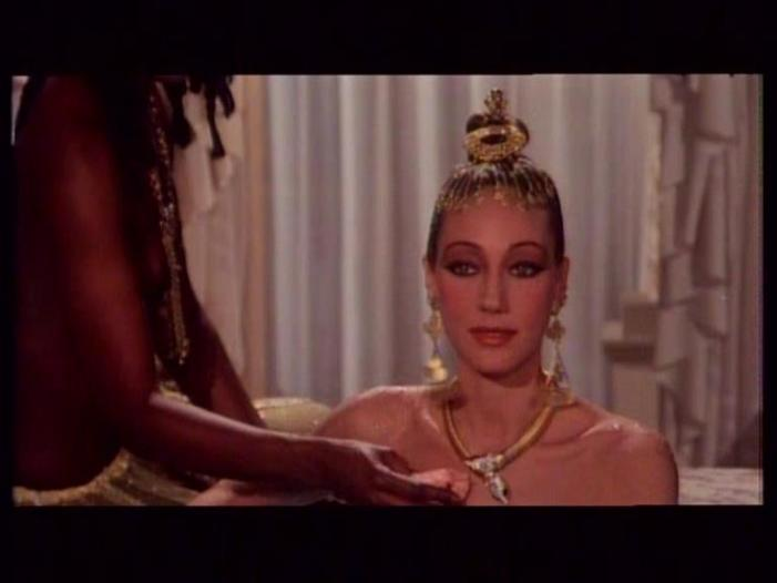 Marisa Berenson in Casanova & Co. (1977)