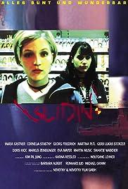 Slidin' - Alles bunt und wunderbar Poster