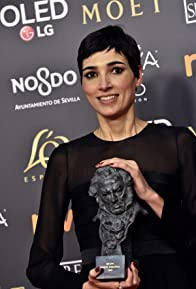 Primary photo for Isabel Peña