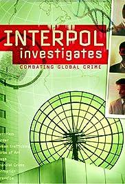 Interpol Investigates Poster