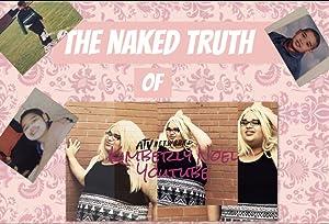 The Naked Truth of Kimberly Noel