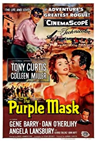 Primary photo for The Purple Mask