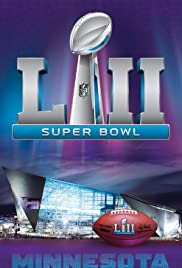 Super Bowl LII Poster. The New England Patriots ... 45df5b420