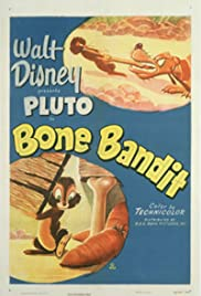 Bone Bandit (1948) Poster - Movie Forum, Cast, Reviews