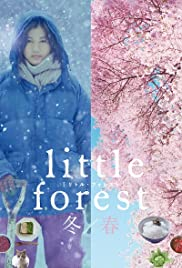 Little Forest: Winter/Spring (2015) 1080p