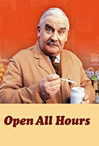 Primary photo for Open All Hours