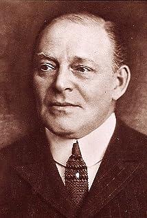 Hermann Vallentin Picture