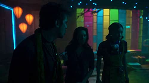Legion: Legion And The Time Demons