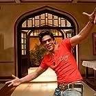Shah Rukh Khan in Rab Ne Bana Di Jodi (2008)