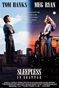 Primary photo for Sleepless in Seattle