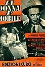 La donna è mobile (1942) Poster
