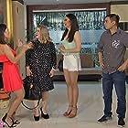 Jaclyn Jose, Mia Pangyarihan, Joshua Zamora, and Klea Pineda in A1 ko sa'yo (2016)
