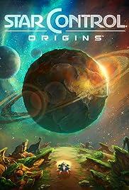 Star Control: Origins Poster