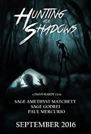 Hunting for Shadows Poster