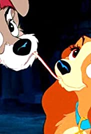 Top 10 Cutest Disney Animal Couples Poster