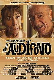 El audífono Poster
