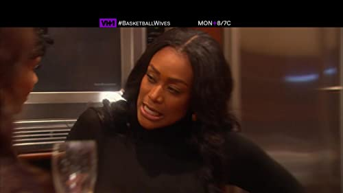 Basketball Wives: Episode 2