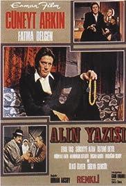 Alin yazisi(1972) Poster - Movie Forum, Cast, Reviews