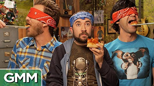 Full hd movies direct download Blindfolded Pizza Challenge [Quad]