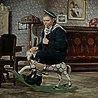 Rudolf Hrusínský in Dobrý voják Svejk (1957)