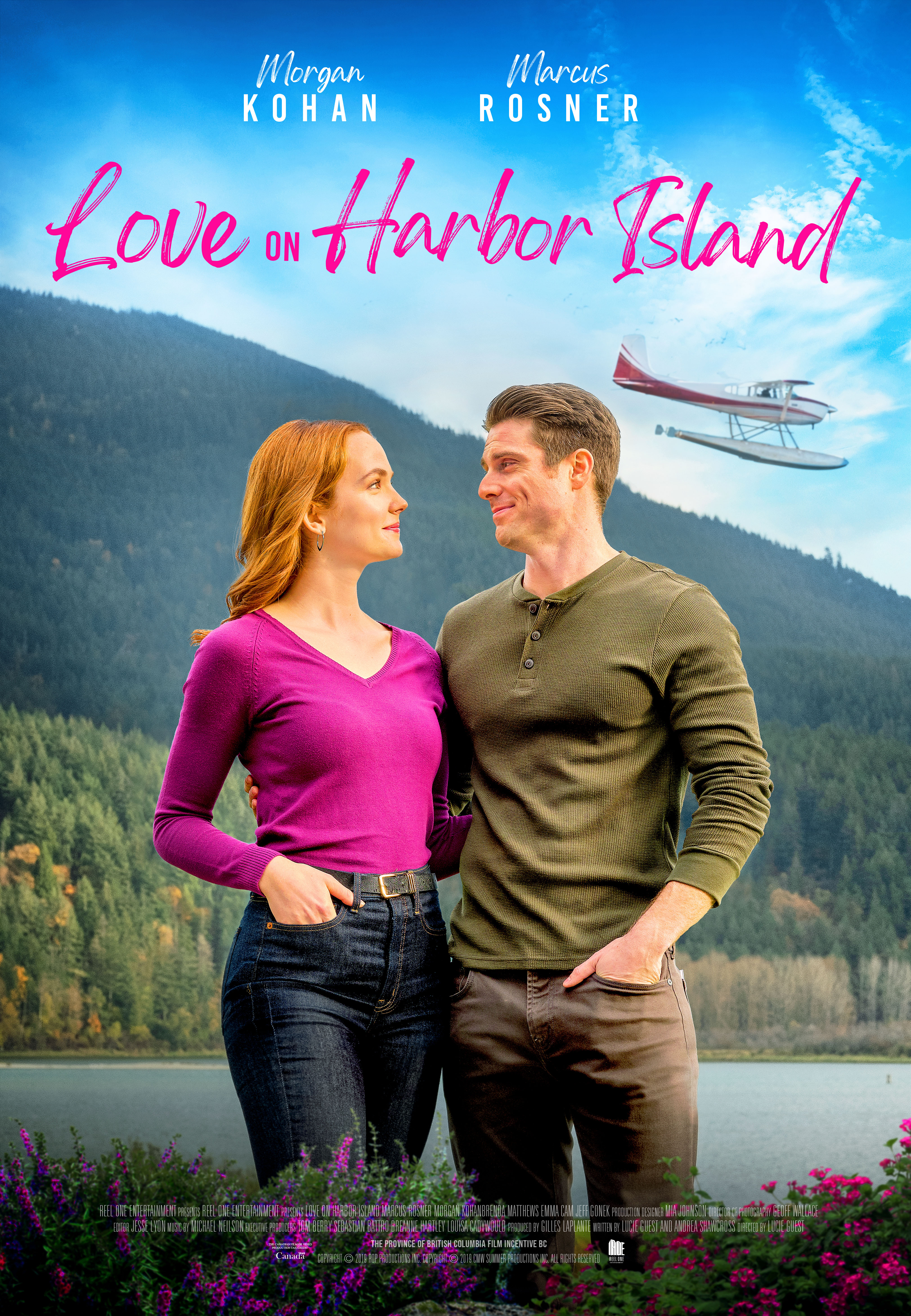 Love on Harbor Island hd on soap2day