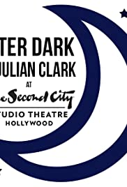 After Dark with Julian Clark Poster