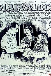Malvaloca Poster