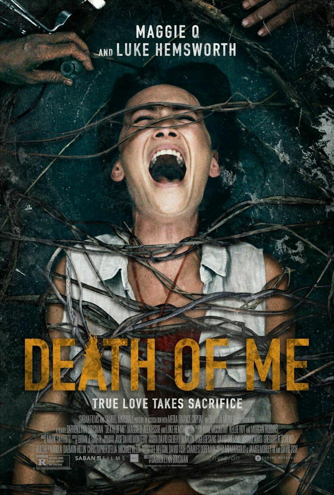 Death of Me 2020 Hindi Uncut Dual Audio 720p | 480p BRip x264 Esub