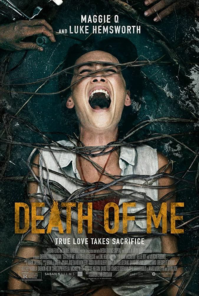 Death of Me 2020 English 720p WEBRip 900MB With Subtitle