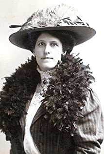 Louise Mackintosh Picture