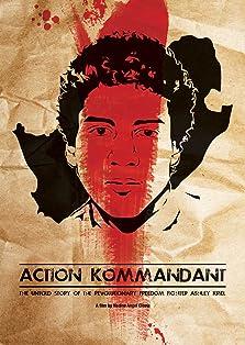 Action Comandante (2016)