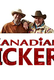 Canadian Pickers Poster - TV Show Forum, Cast, Reviews