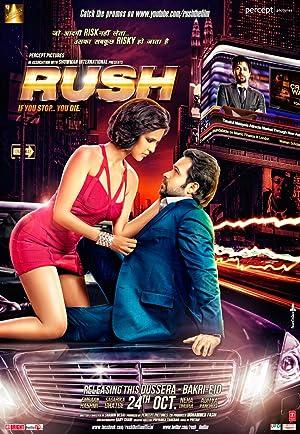 Rush movie, song and  lyrics