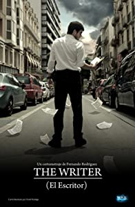 Watch french movie El Escritor: The Writer Spain [480p]