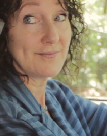 Gina Marie Turcketta in What Lies Beyond (2016)