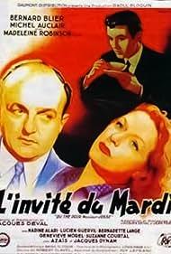 L'invité du mardi (1950)