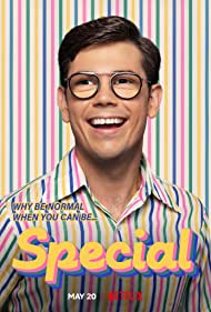 Ryan O'Connell in Special (2019)