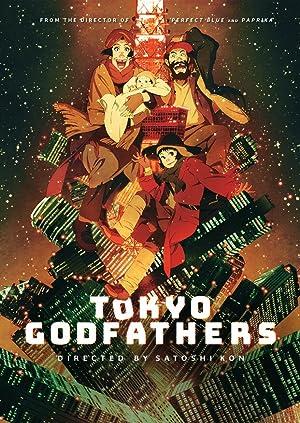 Tokyo Godfathers (2003) • 7. Juni 2021