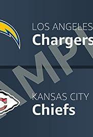 NFL Preseason Poster