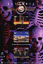 Ultimate Mortal Kombat 3 (1995) Poster - Movie Forum, Cast, Reviews