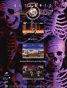 Ultimate Mortal Kombat 3 tamil dubbed movie free download