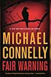 Michael Connelly To Adapt His Bestseller 'Fair Warning' Into Movie For Compelling Pictures