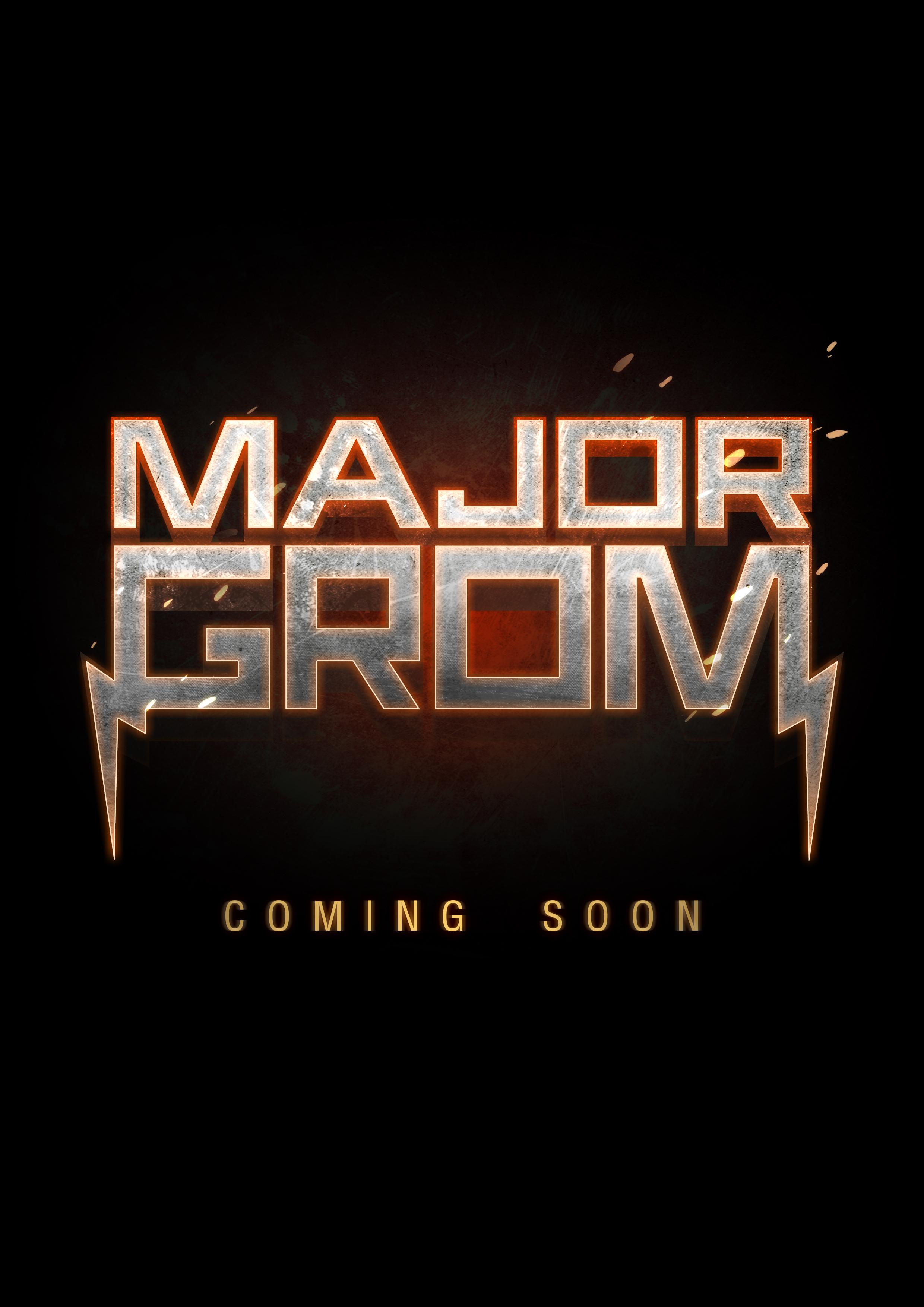 Major Grom(2017)