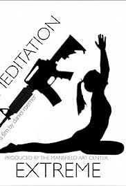 Meditation Extreme Poster