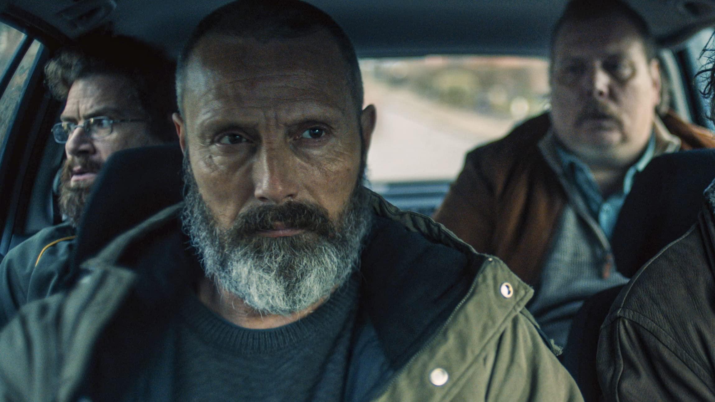 Riders of Justice (2020) - IMDb