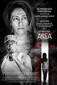Allen Dizon and Ai-Ai de las Alas in Area (2016)
